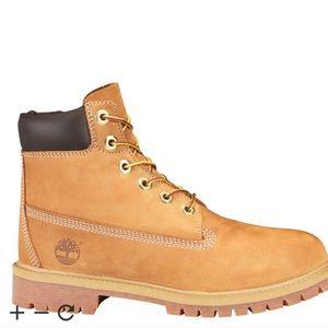 Timberland juniors boots
